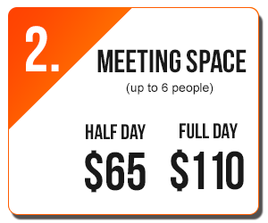 MeetingSpace