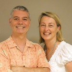 Karen & Simon Bond, Founders of NewportNet