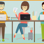 Why Coworking Is The Future of Work